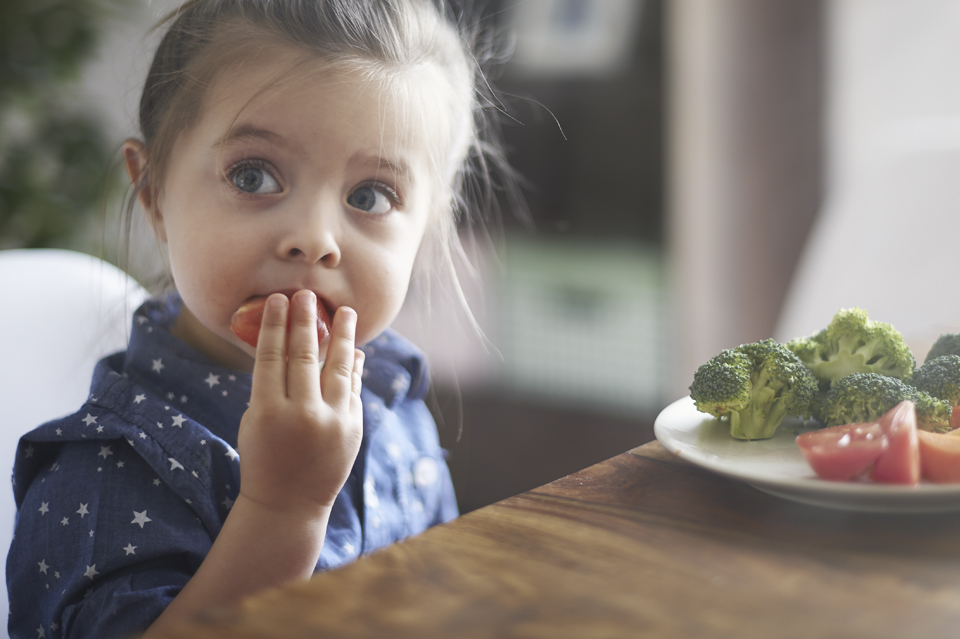 Verdura che Avventura! | Verdura e piatti per bambini | Orsini & Damiani